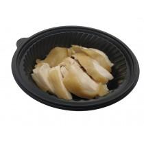 鹹水白斬雞胸肉